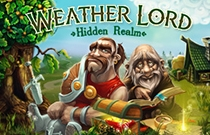 Download and play Weather Lord Hidden Realm