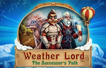 Download and play Weather Lord The Successors Path