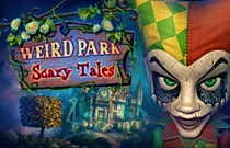 Download and play Weird Park: Scary Tales