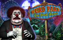Download en speel Weird Park The Final Show