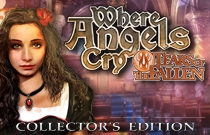 Download and play Where Angels Cry: Tears of the Fallen Collector's Edition