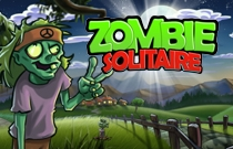 Download and play Zombie Solitaire
