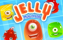 Download and play Jelly MadnessOnline