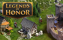 Download en speel Goodgame: Legends of HonorOnline