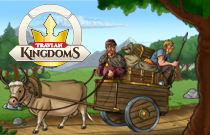 Download and play Travian KingdomsOnline