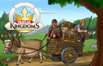 Download en speel Travian KingdomsOnline
