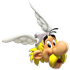 Download en speel Asterix & FriendsOnline