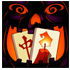 Download en speel Halloween Night Mahjong
