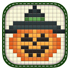 Download en speel Halloween Riddles Mysterious Griddlers