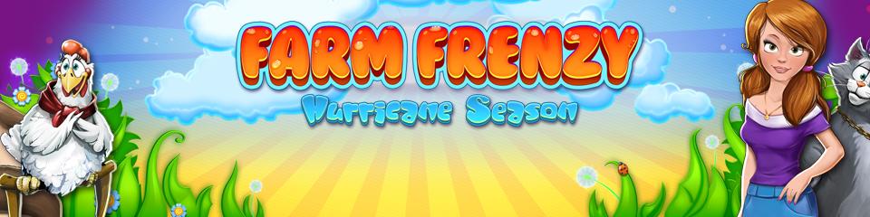 Farm Frenzy Hurricane Season - Download and play on PC