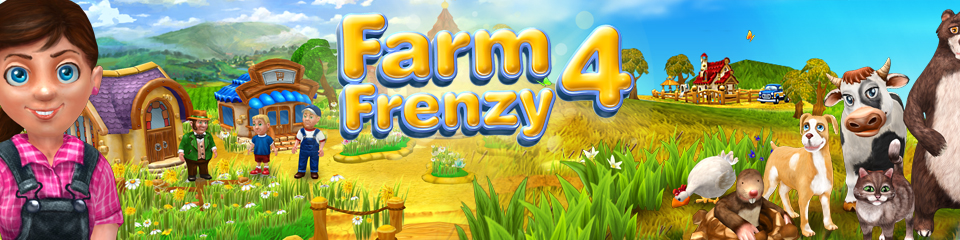 Farm Frenzy 4 Download And Play On Pc Youdagames Com