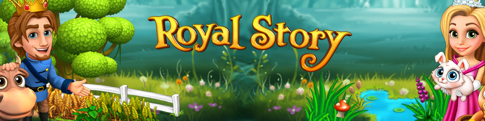 Royal Story - Play online for free | Youdagames.com