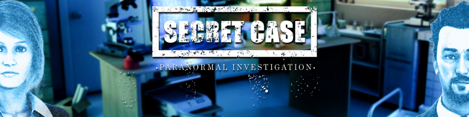 Secret Case Paranormal Investigation - Download and play on
