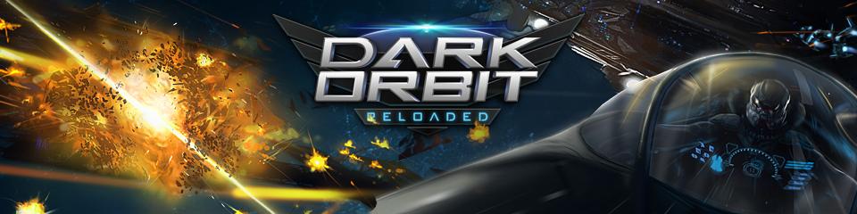 Dark Orbit - Play online for free | Youdagames com