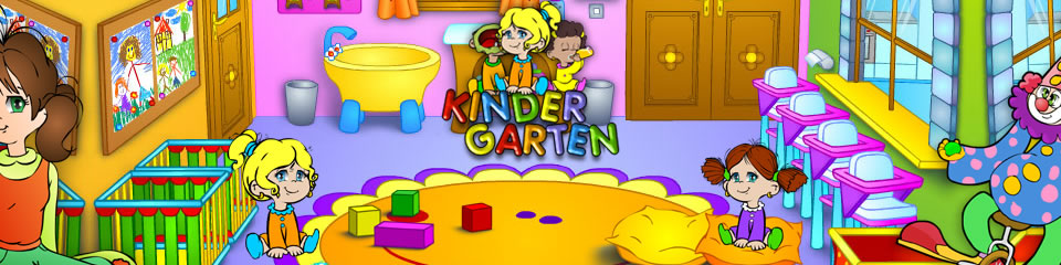Kindergarten download and play on pc | youdagames. Com.
