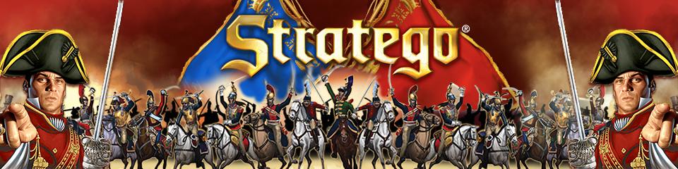 Stratego Spiel