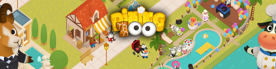 Dining Zoo - Play online for free | Youdagames.com