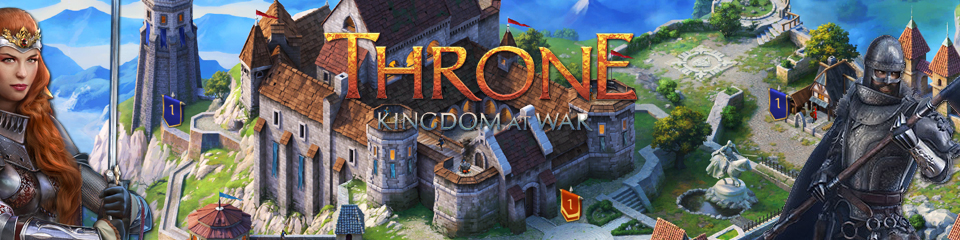 Throne Free Online Game