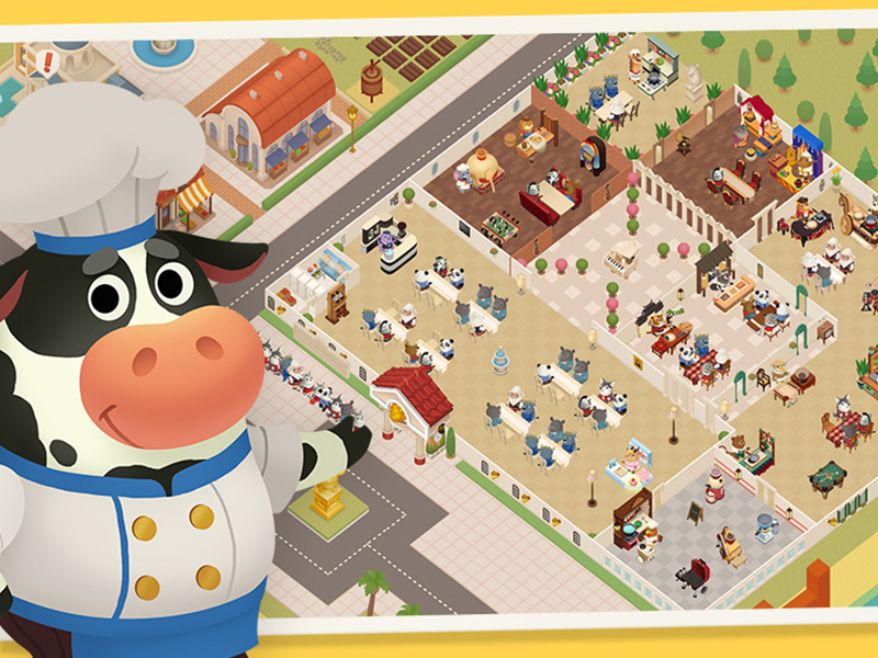 Download And Play Dining ZooOnline ...