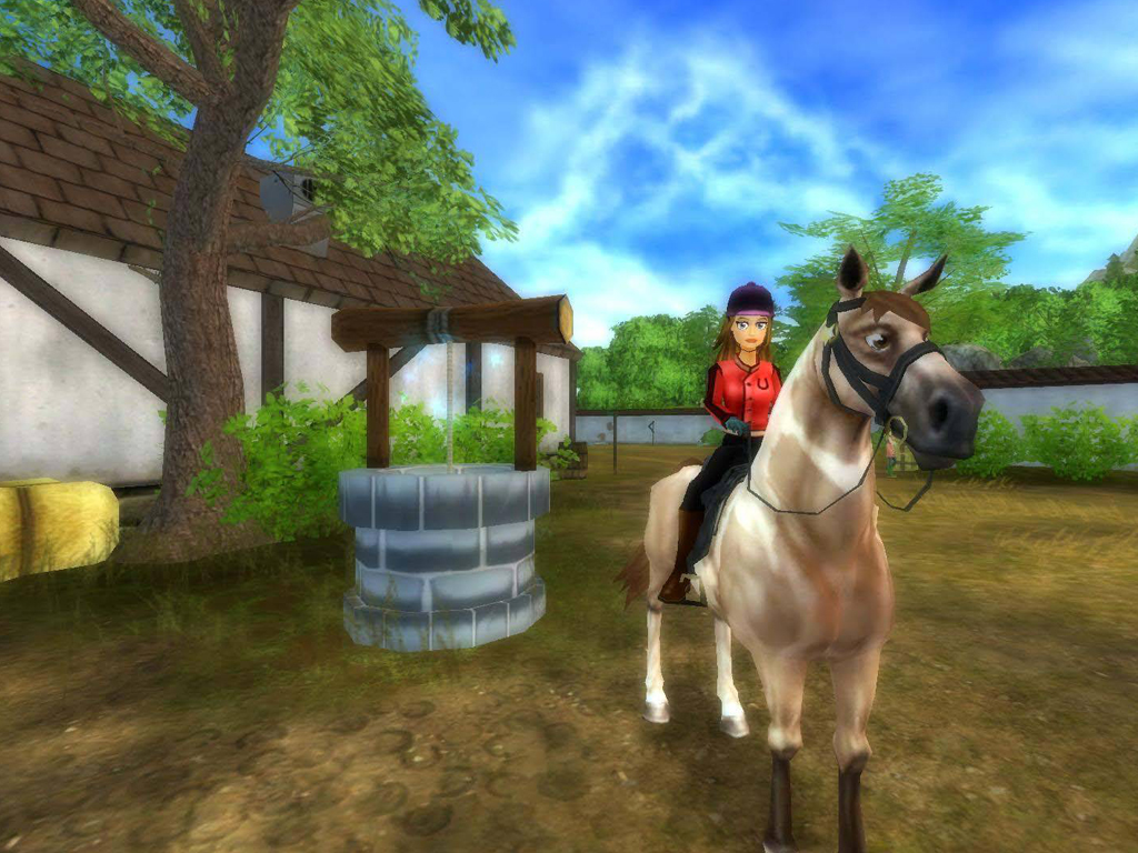 Star Stable Play Online For Free Youdagames Com