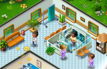 Download and play My HospitalOnline