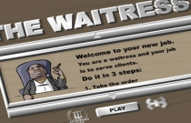 Download and play The WaitressOnline