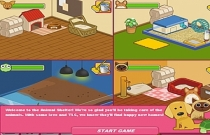 Download and play Animal ShelterOnline