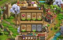 Download and play Knights and BridesOnline
