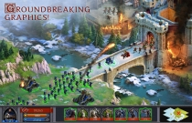 Download and play Throne: Kingdom at WarOnline