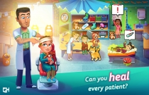 Download und spiele Heart's Medicine Hospital Heat