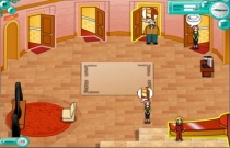 Download and play Robinson HotelOnline