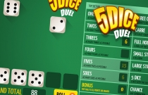 Download and play 5 Dice DuelOnline