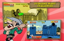 Download and play Lucky Luke Shoot and Hit