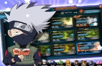 Download and play Naruto OnlineOnline