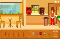 Download and play Cafe WaitressOnline