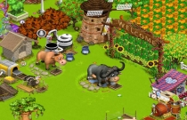 Download and play Family BarnOnline
