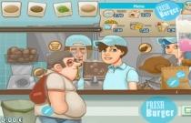 Download and play Fresh BurgerOnline