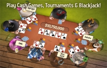 Download en speel Governor of Poker 3 - Multiplayer