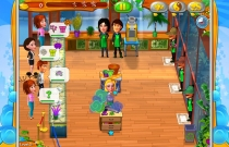 Download and play Garden Shop  Rush Hour