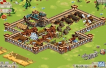 Download and play Goodgame EmpireOnline