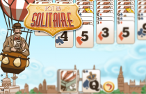 Download and play Hot air SolitaireOnline