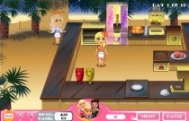 Download and play Jennifer Rose: Snack BarOnline