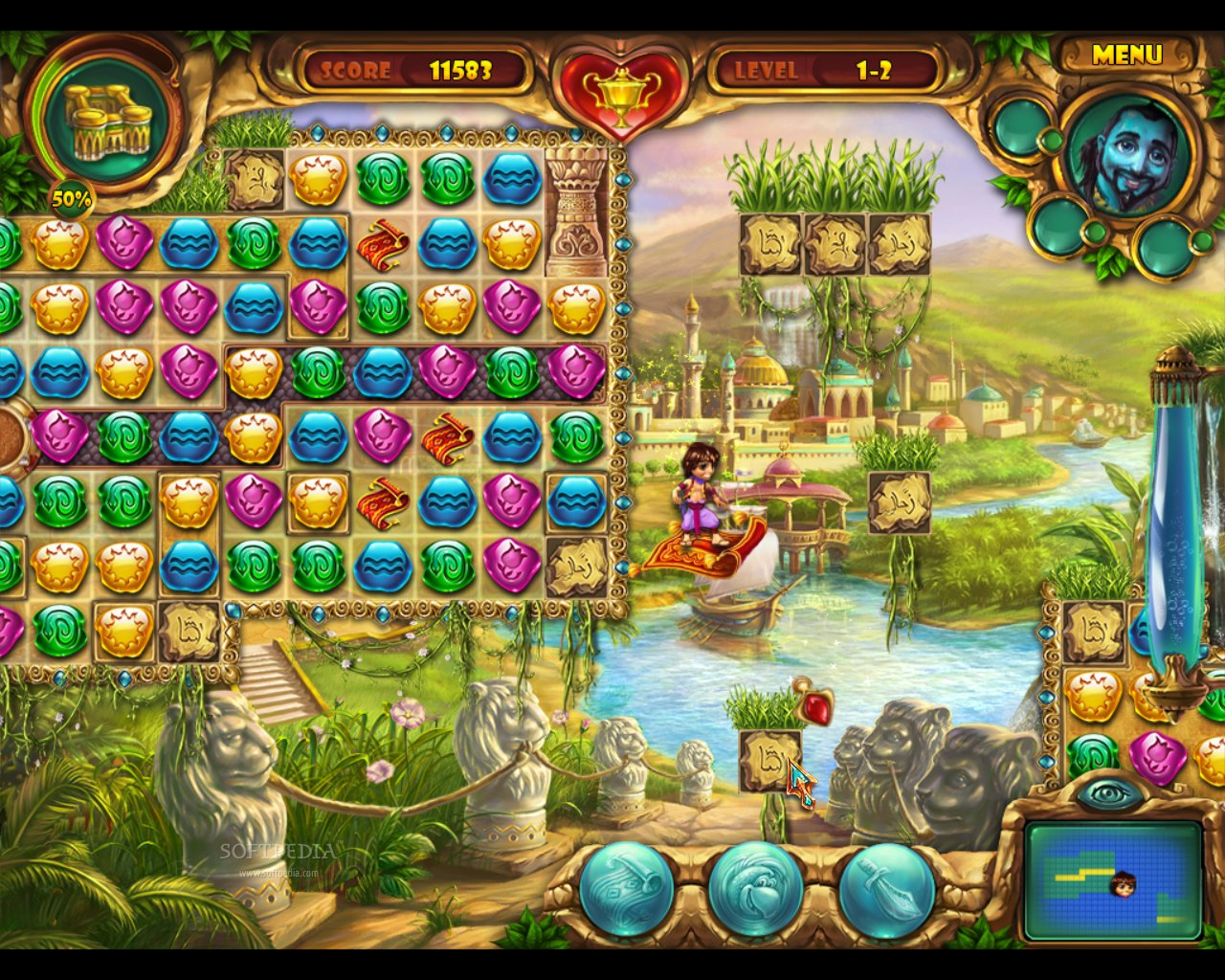 Download and play Lamp of AladdinOnline Download and play Lamp of AladdinOnline ...