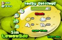 Download en speel Lemonade MillionaireOnline