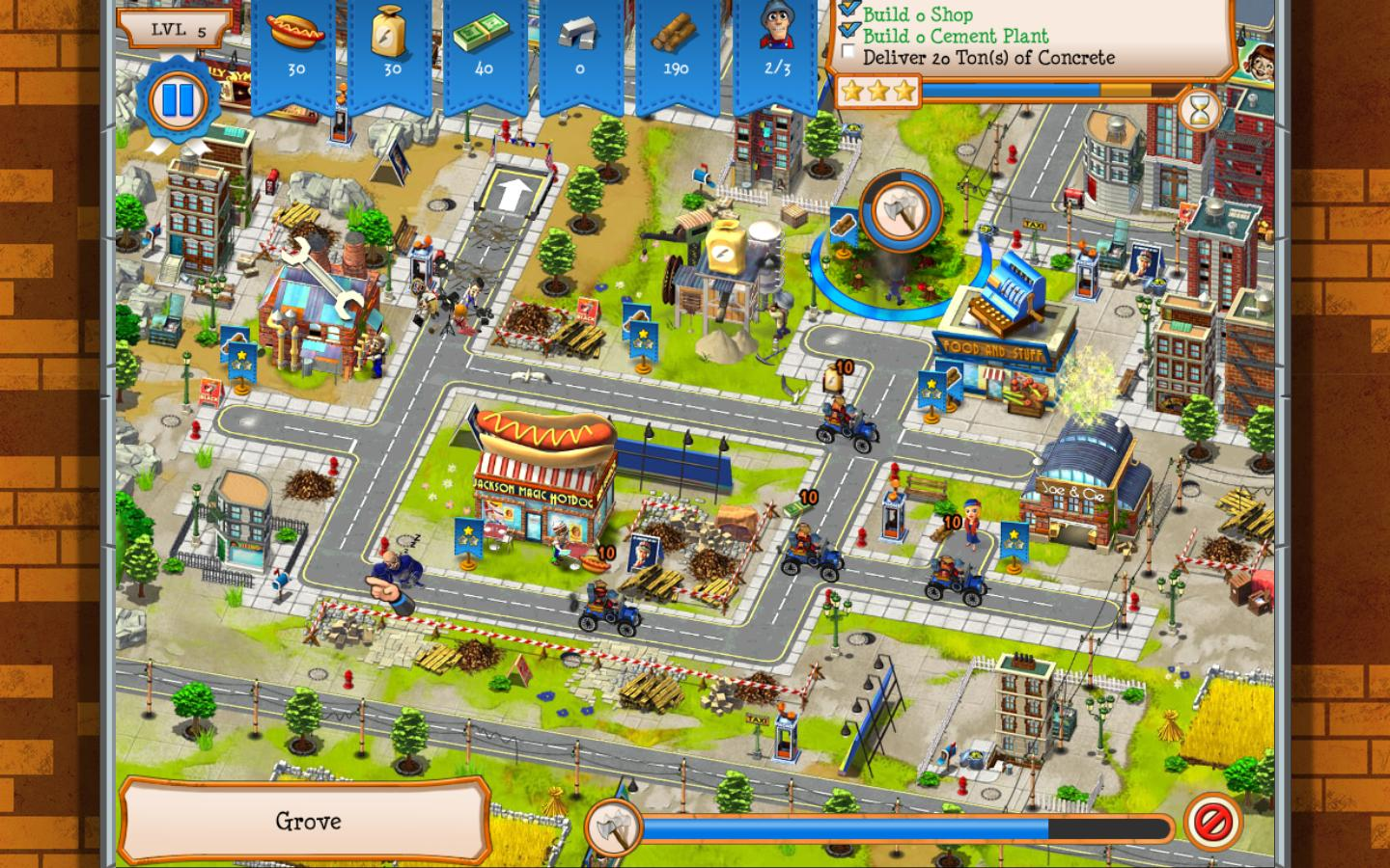 monument builders empire state building download and play on pc