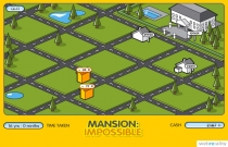 Download and play Mansion ImpossibleOnline