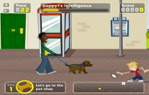 Download and play Pup WorldOnline