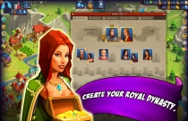 Download and play Game of EmperorsOnline
