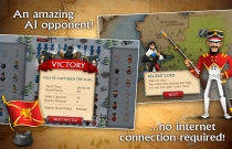 Download en speel Stratego ® Single Player Android