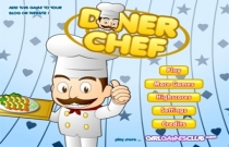 Download and play Diner ChefOnline